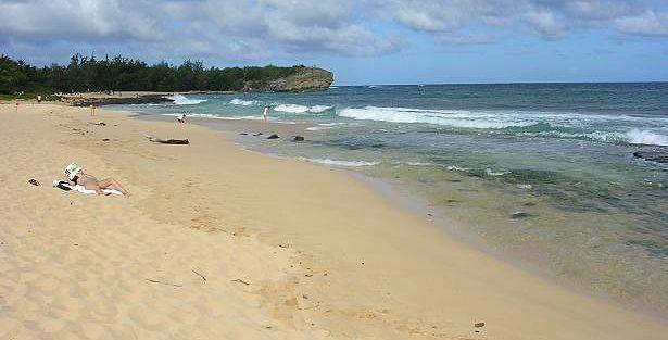Dovolená Hawai