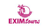 Logo EximTours.cz